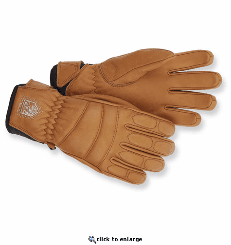 Hestra Women's Fall Line 5-Finger Gloves