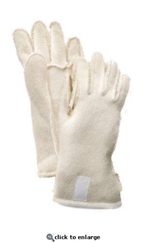Hestra Wool Pile/Terry Liner Long Gloves