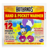 HotHands 12 Hour Disney Hand Warmers for Kids - 40 Pack Case