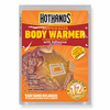 HotHands 12 Hour Supersize Body Warmers with Adhesive - 40 Pack Case