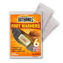 HotHands 6 Hour Foot Warmers - 40 Pack Case