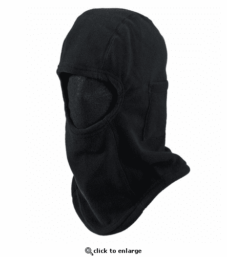 Hothands Heated Fleece Balaclava - Black