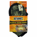 HotHands Heated Fleece Hand Muff with Warmers - Mossy Oak (Discontinued)