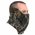 Hothands Heated Fleece Neck Gaiter - Mossy Oak