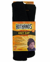 Hothands Heated Knit Watch Cap - Black