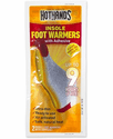 HotHands 9+ Hour Insole Foot Warmers with Adhesive - 16 Pairs