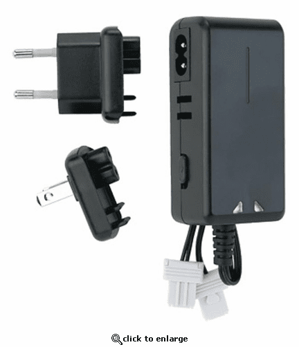 Hotronic Power Plus Recharger For s, e and m series