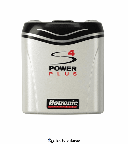 Hotronic Power Plus S4 Replacement Battery Pack