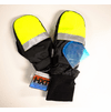 HXT Microwavable Heated Mittens -  Hi Viz Yellow - Heat X-Change Technology