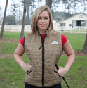 HyperKewl Deluxe Cooling Vest for Women - 6530F