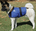 HyperKewl Evaporative Cooling Dog Coat - Large
