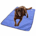 HyperKewl Evaporative Cooling Dog Pad - Large
