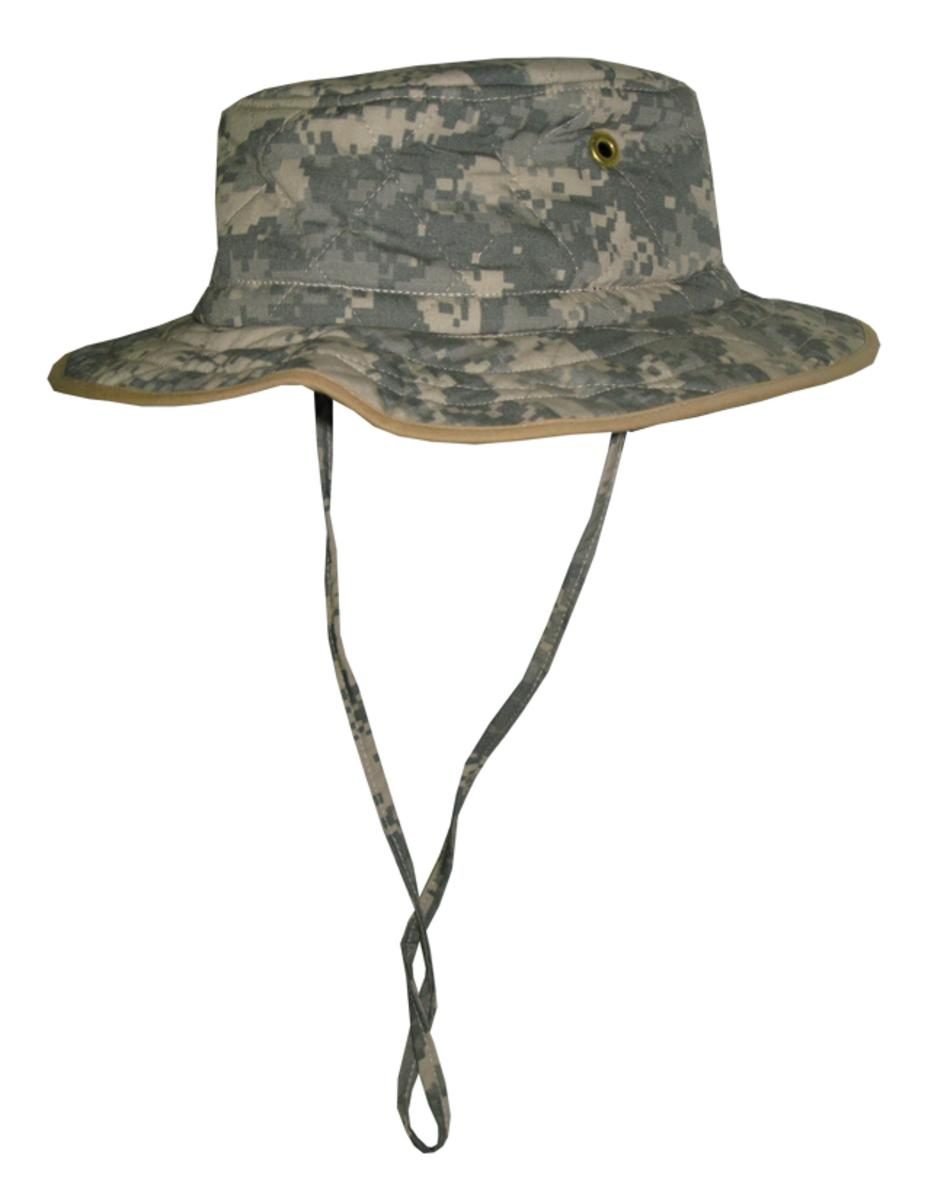 HyperKewl Evaporative Cooling Military Boonie Cap - The Warming Store 70a4fcd204c
