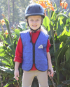 HyperKewl Evaporative Cooling Vest for Kids