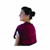 Jobar Hot/Cold Therapeutic Comfort Wrap