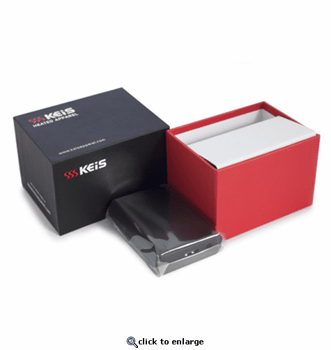 Keis Lithium Battery Pack 2600mAh with Multinational Charger