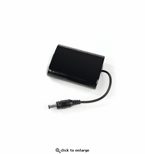 Keis Replacement Glove Battery 2600 Mah, Single - (Requires One for Each Glove)