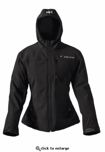 Kelvin Belmont Women's Heated Jacket