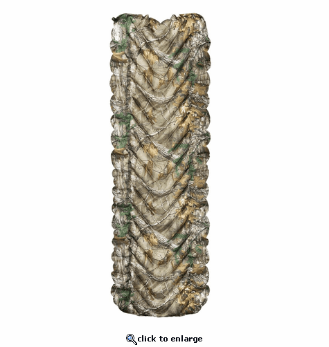 Klymit Static V Sleeping Pad - Realtree Xtra Camo