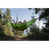 Klymit Traverse Double Hammock with Straps - Blue/Green