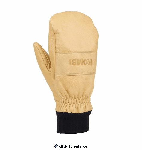 Kombi Men's Transient Mitts