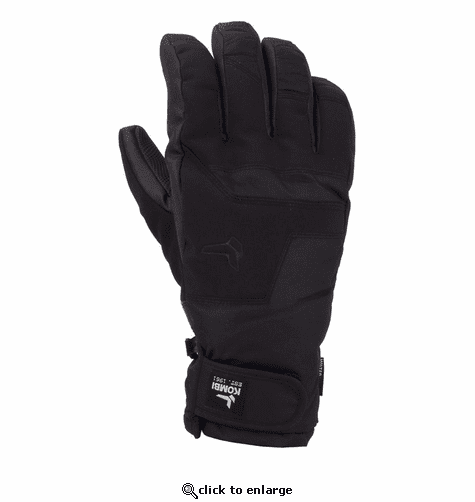 Kombi Women's Storm Cuff Short Gloves