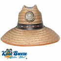 Kool Breeze Men's Solar Fan Thurman Hat