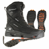 Korkers Men's Polar Vortex 600 with SnowTrac & IceTrac Soles Boots