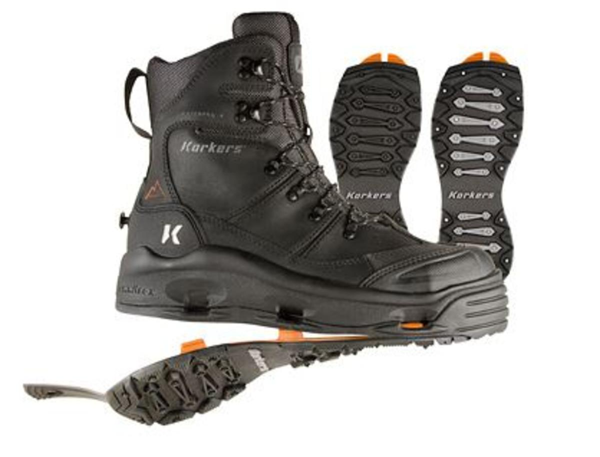 aa27b782 Korkers Men's Snowjack Pro Insulated Work Safety Boot - The Warming ...