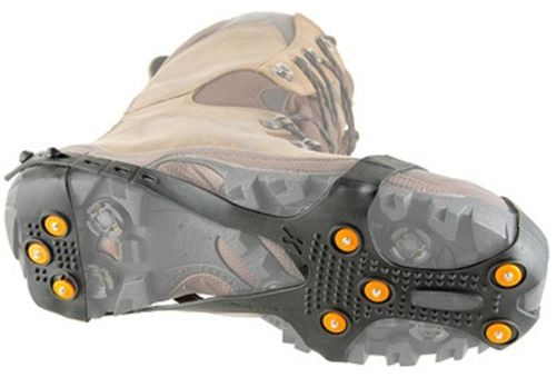 Korkers Ultra Ice Cleats - One Size Fits All