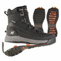 Korkers Women's Snowmageddon with SnowTrac & IceTrac Soles Boots
