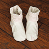 Kozi Natural Organic Booties