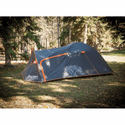 KUMA Outdoor Gear Bear Den 3 Tent - Graphite/Orange