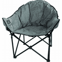 KUMA Outdoor Gear Heated Lazy Bear Chair