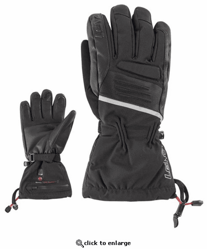 Lenz Heat Glove 4.0 for Men (Gloves Only)