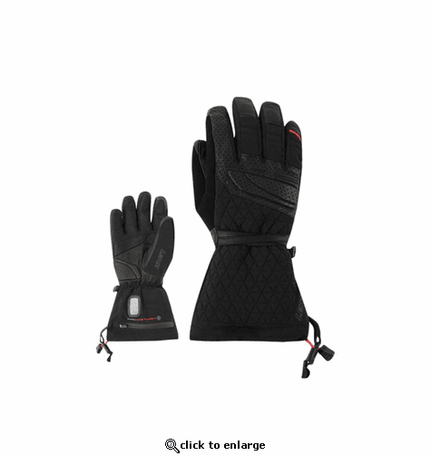 Lenz Heat Glove 6.0 Finger Cap for Women (Gloves Only)