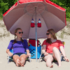 Maranda Enterprises Ultimate Wondershade Beach Umbrella