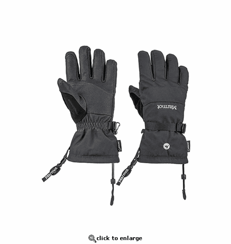 look out for many fashionable detailed look Marmot Mens Randonnee Gloves