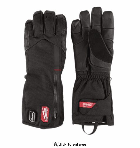 Milwaukee REDLITHIUM USB Rechargeable Heated Gloves