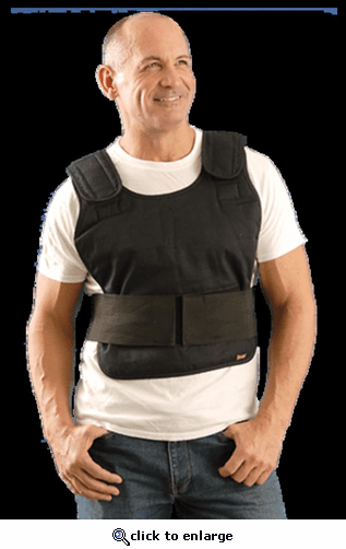 MiraCool Value FR Cooling Vest & Packs HRC 1