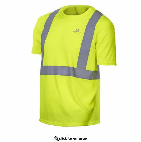 Mission Enduracool Cooling Safety Shirt