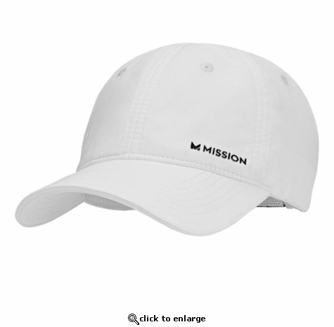 Mission EnduraCool Instant Cooling Hat