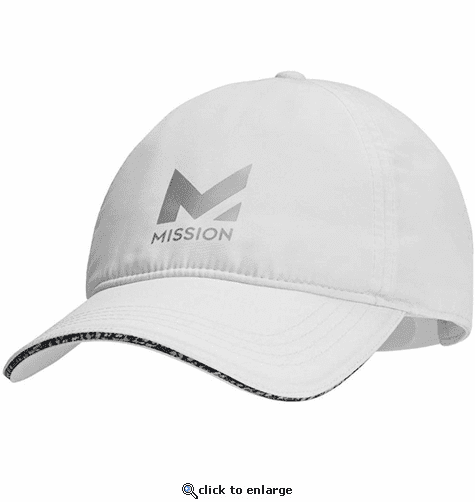 Mission HydroActive Classic Cooling Hat