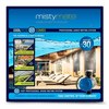 Misty Mate Cool Patio 32 Combo Professional Grade Home Misting System