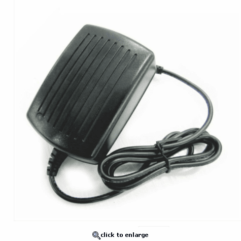 Mobile Warming 12V Battery Charger