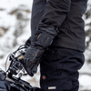 Mobile Warming 12V Unisex Dual Power Barra Heated Gloves