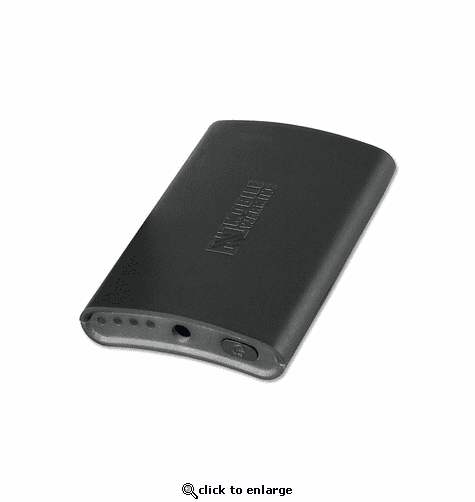 Mobile Warming 3.7V Curved Bluetooth Sock Battery
