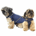 Mobile Warming 3.7V Rover Mini Heated Dog Coat