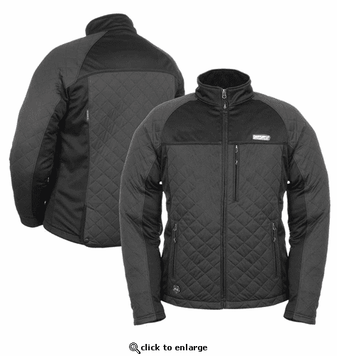 Mobile Warming 7.4V Men's Apex Heated Jacket