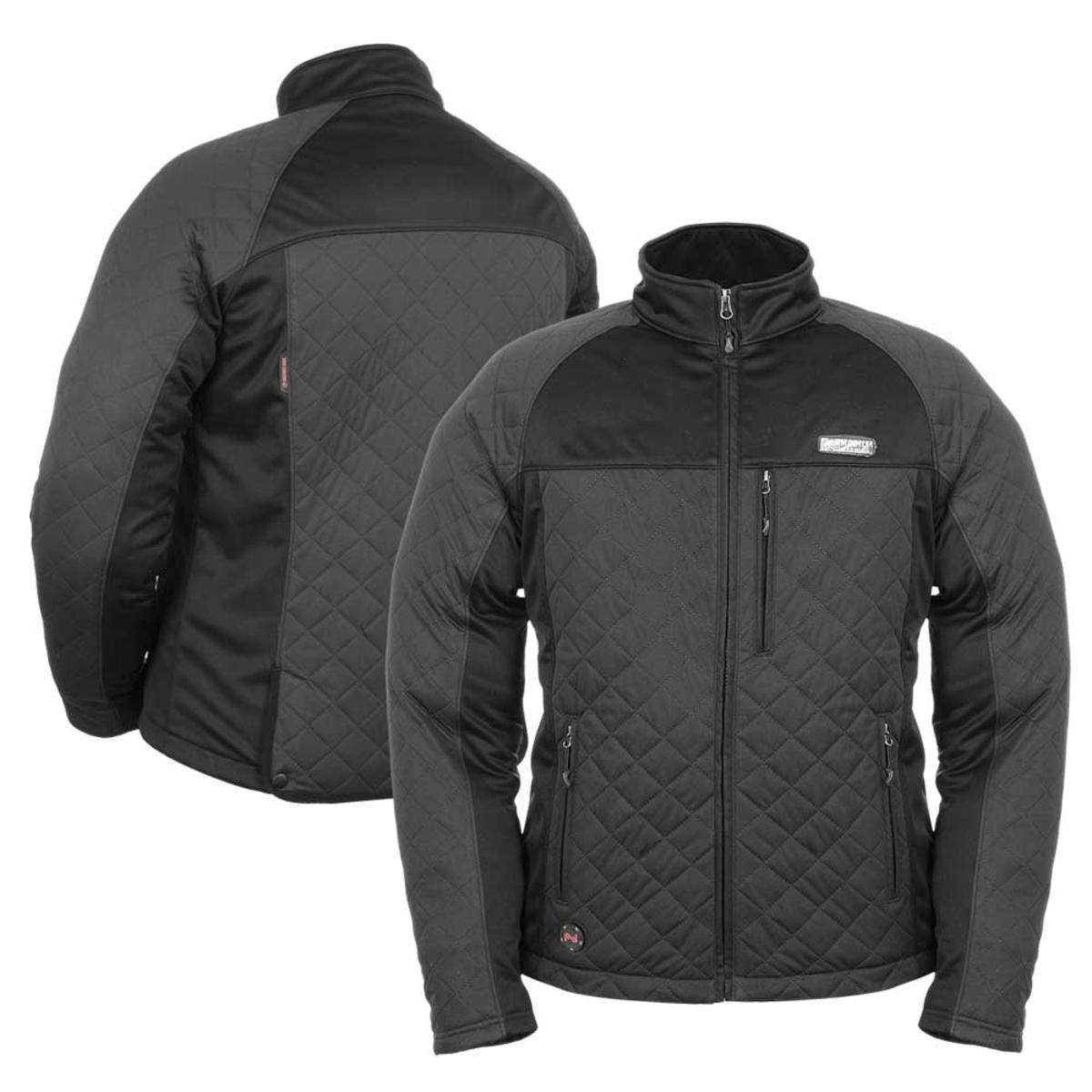 9e52f4894b9 Mobile Warming 7.4V Men s Apex Heated Jacket - The Warming Store